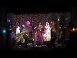 Финальная песня детской новогодней сказки