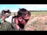 Чеченец: Где Доберман?