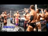 Goldust, Jack Swagger, Zack Ryder &amp Damien Sandow vs. The Social Outcasts SmackDown, Jan. 14, 2016