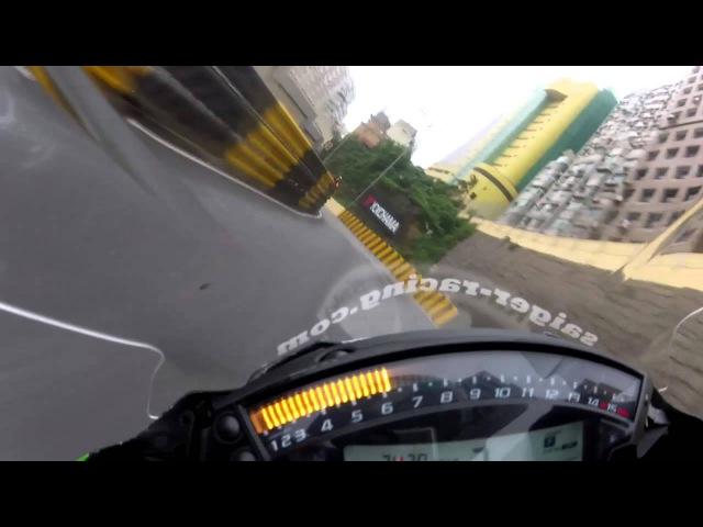 Macau12 race2 fin