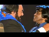 Luciano Pavarotti &amp James Brown,It's A Man's World
