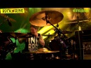 Suffocating under Words of Sorrow (What can I do) live (Rock am Ring 2013) - Bullet for my Valentine