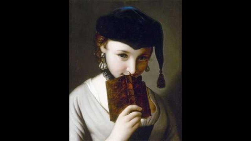 Antonio Vivaldi Cantate Cessate, omai cessate - Ah, chinfelice sempre