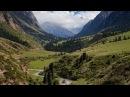 Природа Кыргызстана (ущелье Аламедин) \ Nature of Kyrgyzstan (Alamedyn Gorge)