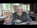 Володарский Борис - Алтайский старец: Особенности воспитания детей в Ведической...