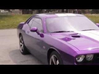 Автомобиль – хамелеон, всё-таки, какого цвета машина?