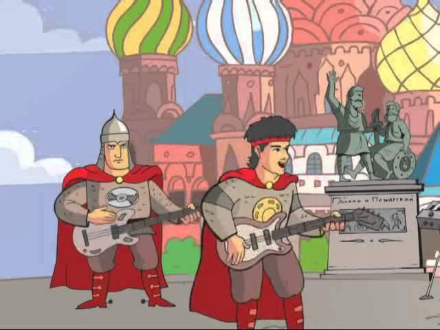 Олег Газманов - А как мы сможем победить, если нас легко купить