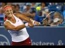 2015 Western Southern Open Second Round | Victoria Azarenka vs Caroline Wozniacki | WTA Highlights