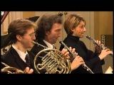 Symphony N25 KV 183 W A Mozart Mozarteum Salzbourg Orchestra