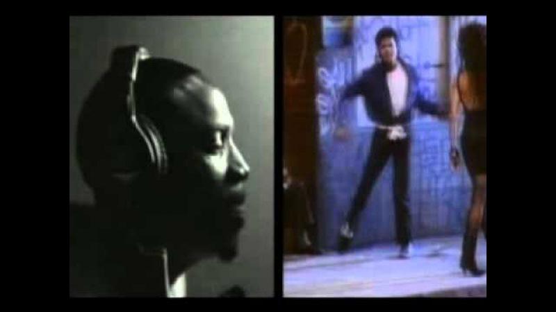Michael Jackson feat Akon - WANNA BE STARTIN' SOMETHIN 2008