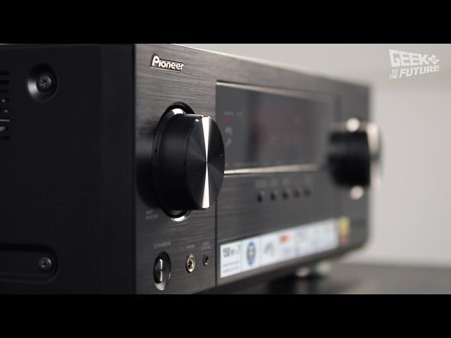 Обзор AV-ресивера Pioneer VSX-930K: новый ресивер от Пионер — работаем с девайсами