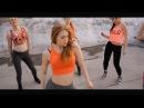 Spring choreo by Polina Dubkova (KRYS – Dancehall Addict)