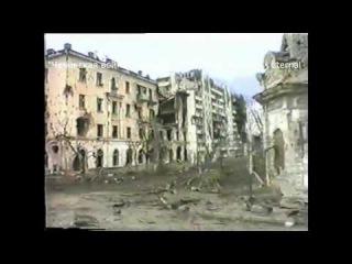 В/ч 3641, 21 оброн Софрино в Чечне, февраль1995 год