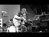 Вадим Демидов (Хроноп) - Лежу на луне (24.05.2013, Одесса)