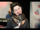 Марина Кравец в шоу Мурзилки Live на Авторадио. Полная версия. Эфир от 02.03.16