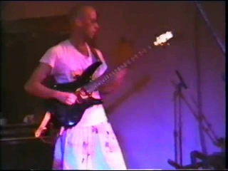 Nimrod with Mayuko Hino (CCCC) Live at O'Cayz Corral Madison, WI 1992 Part 3