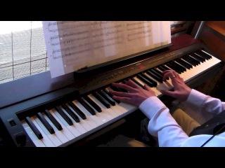 Yanagi Nagi & Maeda Jun - Last Smile - Piano