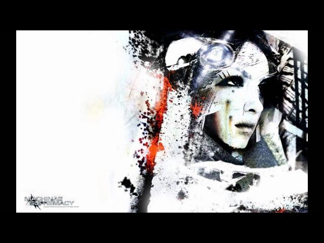 Machinae Supremacy - Edge and Pearl 720p w/ Lyrics