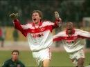 СПАРТАК - Арсенал (Лондон, Англия) 4:1, Лига Чемпионов - 2000-2001