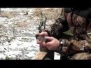 Обзор ножей для охоты и выживания в лесу Cold Steel Master Hunter vs Buck Ergo Huner