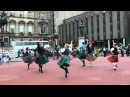 Scottish folk dance: Strathspey Tulloch
