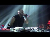 Zardonic - Vigilante live @ february 21 2015 - Russia, Moscow, Space Moscow, World Of Drum &amp Bass