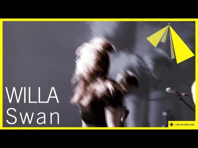 Willa | Swan
