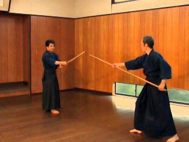 Nihon no Kenjutsu_clip0.avi