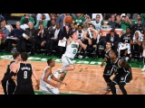Brooklyn Nets vs Boston Celtics | FULL GAME HIGHLIGHTS | 11.20.2015