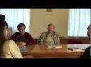 Острецов Игорь Николаевич. Философия ненасильственного развития, 7.03.2013