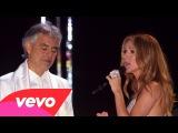 Андреа Бочелли и Силин Дион. Andrea Bocelli, Céline Dion - The Prayer