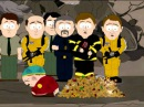 South Park Cartman craps a treasure