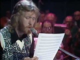 HARRY NILSSON I Wonder Who's Kissing Her Now