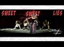 Infected Rain - Sweet, Sweet Lies