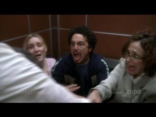 Клиент всегда мертв/Six Feet Under (2001 - 2005) Русский ТВ-ролик