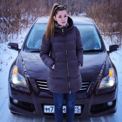 Регина Давыдова