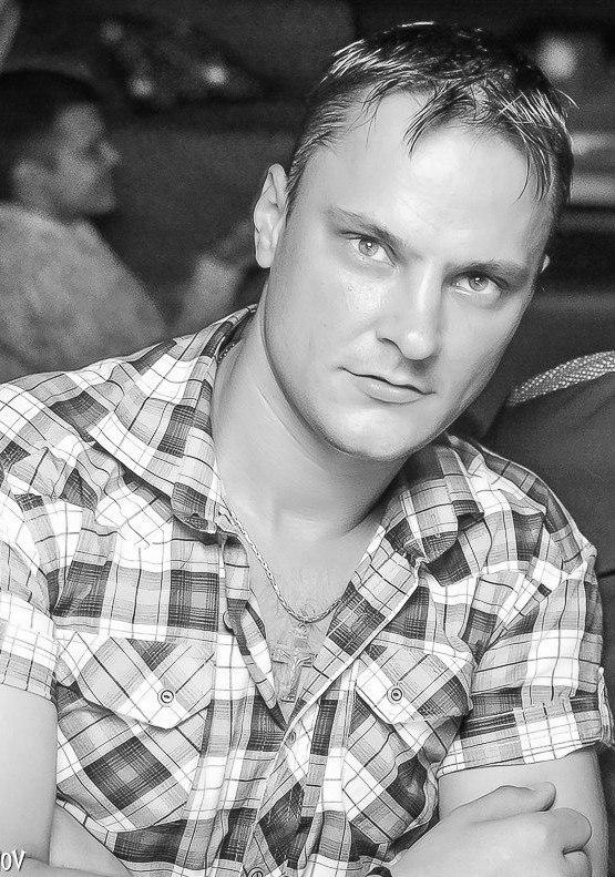 Виталий Бойчук, Гоща - фото №1