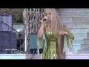 Anastasia  Victoria Petrik (Анастасия и Виктория Петрик), performance in Palmira Palace hotel, live