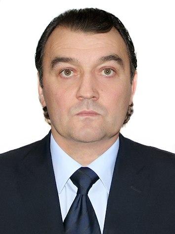 Зарипов Ильдар Анурович