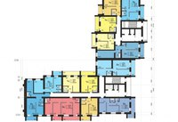 этажи розыгрыш квартиры