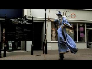 Легендарный Мерлин / Merlin the Legend (2008) - Документальный фильм