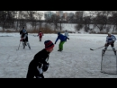 Хоккей в Молдове жив!