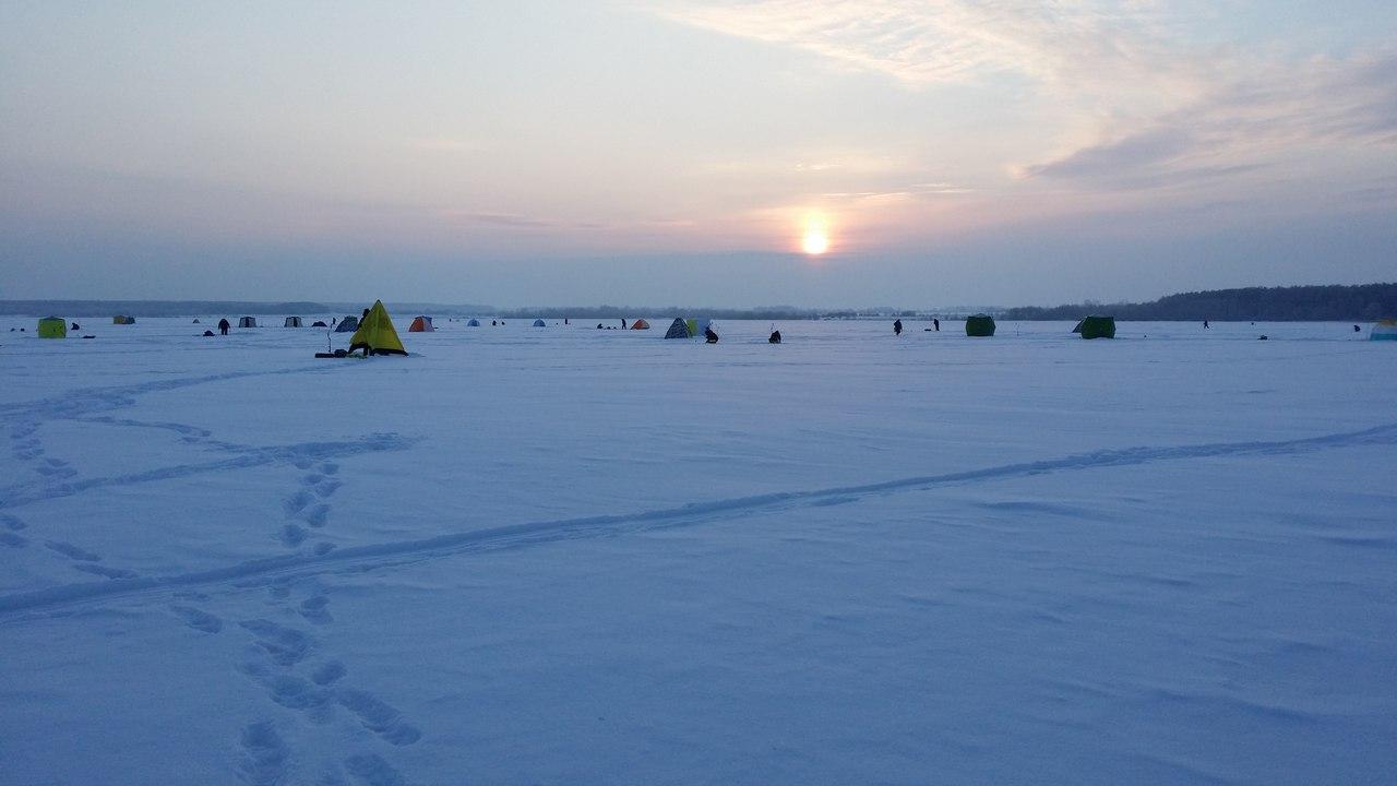 михайловское водохранилище рыбалка свердловская область