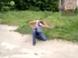 Самое Смешное Видео: За ВДВ  Самый смешной дубсмаш видео