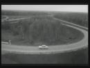 «Берегись автомобиля» (1966) — вальс–преследование