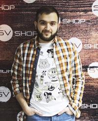 Андраник Жамгарян