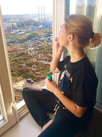 Елизавета Стрельникова