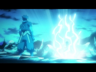 Fairy Tail TV-2 / Хвост Феи ТВ-2 / Сказка о Хвосте Феи ТВ-2- 252 серия (77) | Lupin & Aemi [AniLibria.Tv]