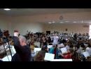 Тарья Турунен в Краснодаре 10 03 2016 г репетиция 4