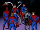 Человек-паук (1994). 64 серия. Паучьи войны 1: Как я ненавижу клонов.